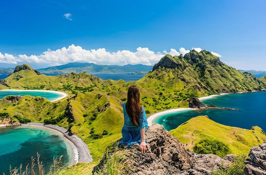 Best Places to Travel in 2019