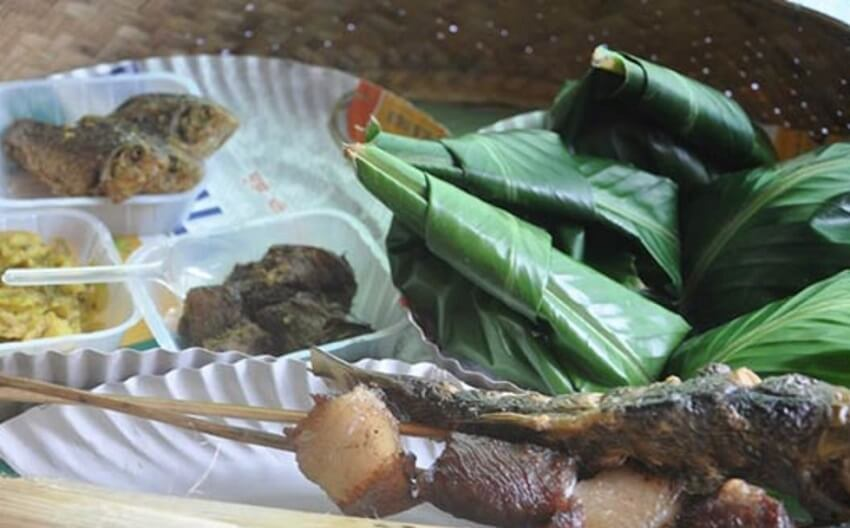 North East India And Its Drool Worthy Food.