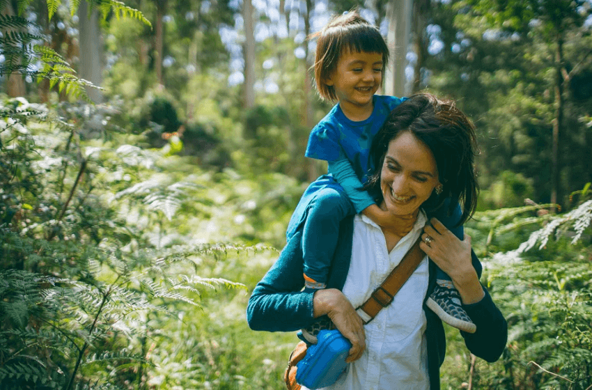 How Can You Make Travelling With Kids Easier