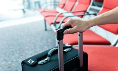 How to Protect Your Privacy When You are Out Travelling
