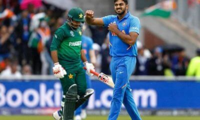 India vs Pakistan World Cup Match Has People Praying That it Doesn't Rain Today