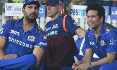 Yuvraj Makes a List of Shocking Revelations Before Quitting