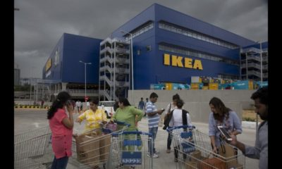 IKEA Invades The Mumbai Market