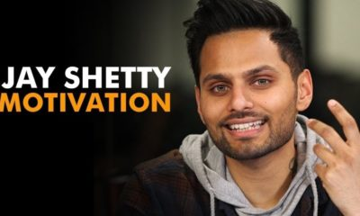 Jay shetty accused of plagiarism by Nicole Arbour