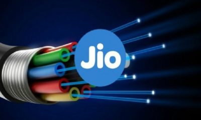 Mega Brand Jio Promises to Provide Free HD TV With Its Jio Fibre Subscription!
