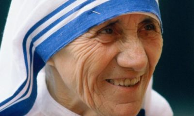 Mother Teresa's 109th Birth Anniversary - Remebering the Messenger of Peace