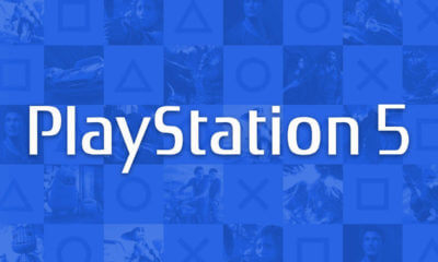 Play station 5 to be released in 2020