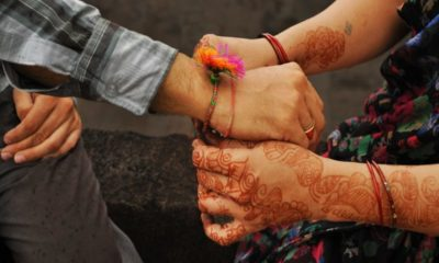 Raksha Bandhan – A Tie That Binds