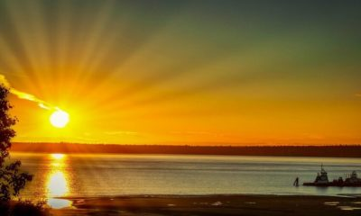 How Watching A Sunset Can Help Improve Your Health