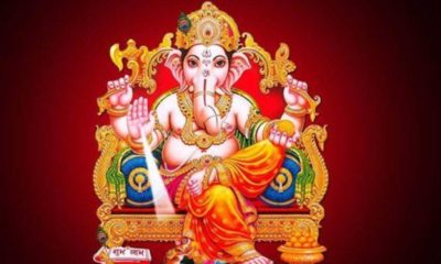 The Story Behind Ganesh Chaturthi