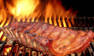 They are Hiring You to Eat Ribs And Travel the Country – With a Salary Of $5000
