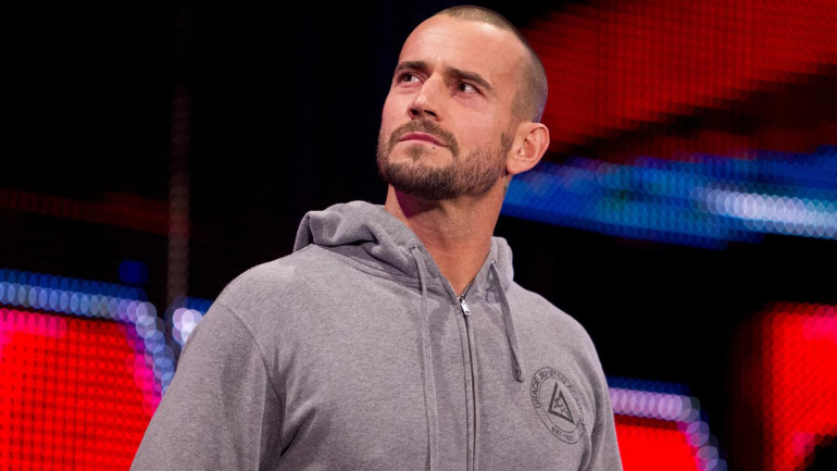 CM PUNK Shows up in WWE Backstage, will Appear Periodically