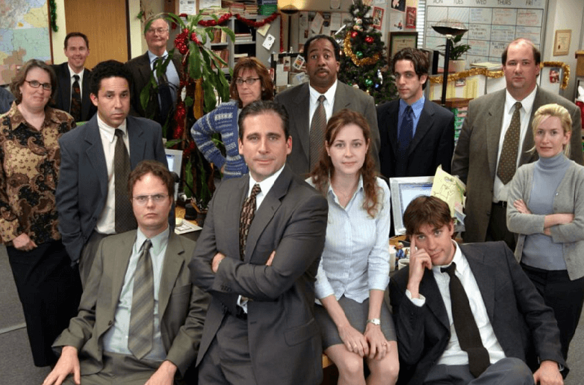 5 Characters From the Office Series That Remind of Us of Our Real Life Work Buddies
