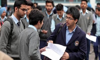 6 Marks Question Out of Syllabus in CBSE English Paper