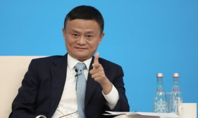 Alibaba Founder Jack Ma Retired on his 55th Birthday
