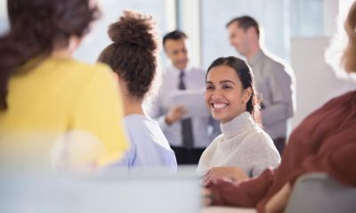 Cool Job Perks That Will Make Your Employee Happy