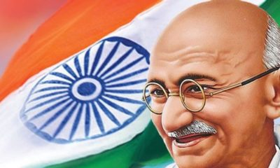 Gandhi Jayanti- All you Need to Know About Father of Nation