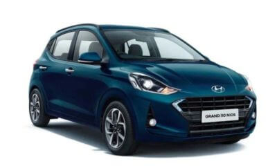 Hyundai Grand i10 Nios launched today in India