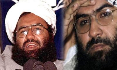 Is the JeM Chief Masood Azhar Dead