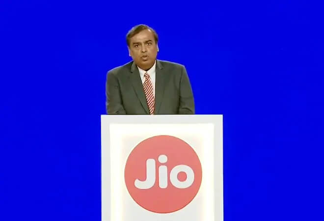 Jio Charges its Customers for Voice Call