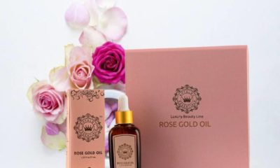 Rose Gold Oil – The Luxurious Essential Oil