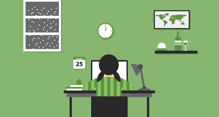 10 Tips to make work from Home a success