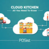 Cloud Kitchen