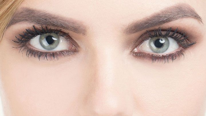 Five Tricks That Give Your Eyes An Amazing Look