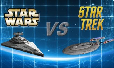 Is Star Wars Better Than Star Trek