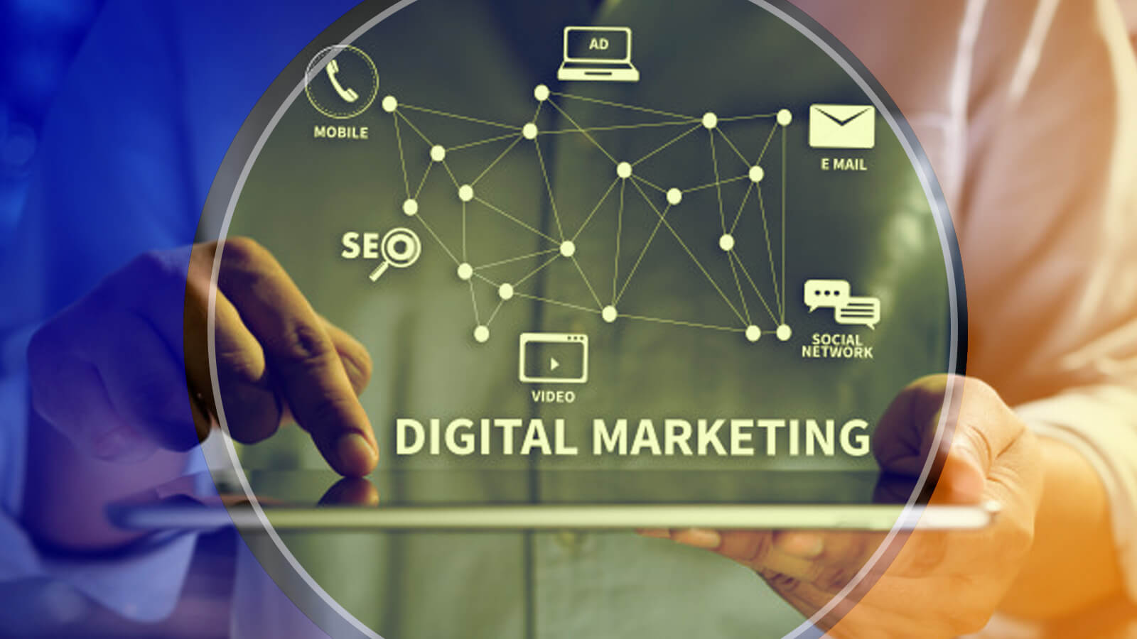 A Credible Digital Marketing Agency stay updated the latest SEO strategies