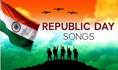10 Patriotic Songs you Should Listen to on Republic Day