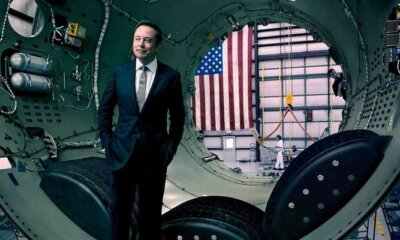 15 Things About Elon Musk That Very Few People Know!