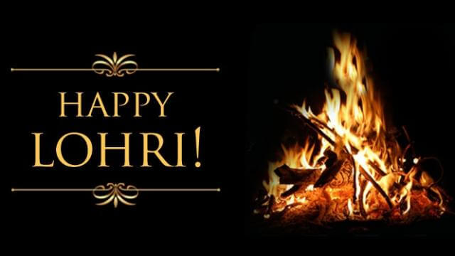 15 best lohri wishes for 2021