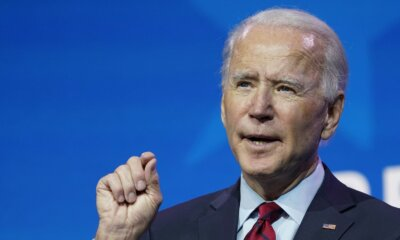 Congress Officially Announces Joe Biden as President